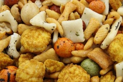 Foods with Trans Fats You Would Never Expect