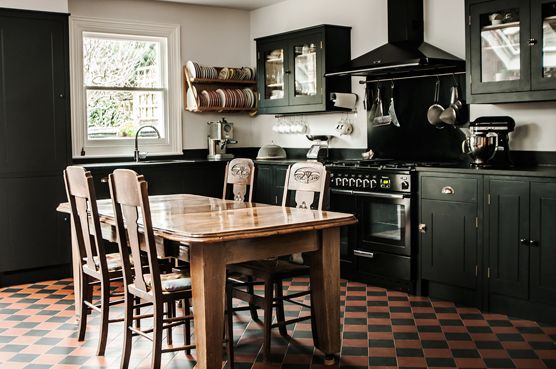Your Cupboards | The Kitchen | Case Study No.3 | Picture 01