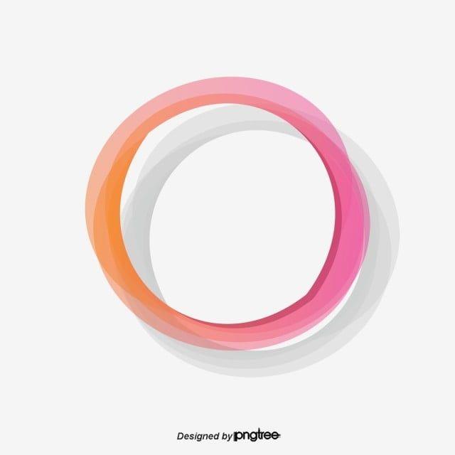 عناصر تصميم دائرة ثلاثية الأبعاد دائرة 3d الدوائر Png وملف Psd للتحميل مجانا Design Elements Circle Design Circle Clipart