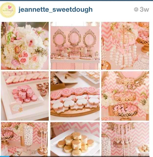 Beautiful Concept For A Little Girls Birthday Party! Find This Pin And More  On Nickoles Candy Bar/Wedding Ideas ...