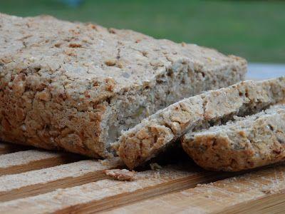 Proeven op zondag: Havermout-notenbrood, voedselzandlopergewijs genieten de hele dag lang!