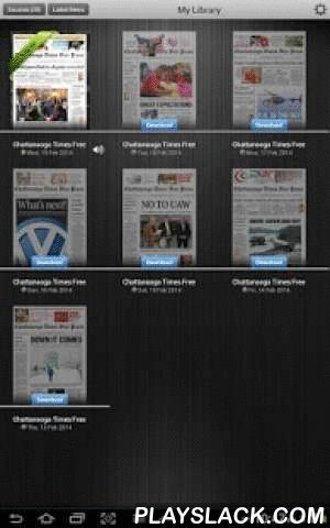 Chattanooga Times Free-Press  Android App - playslack.com , Now you can be just one click away from all the great local and regional content provided by the Chattanooga times Free Press, including access to the newspaper, as-it-was-printed, in our replica edition. Get the most local breaking news, local business, high school sports, UTC, UT, and UGA sports coverage, politics, opinion, entertainment news, and obituaries.