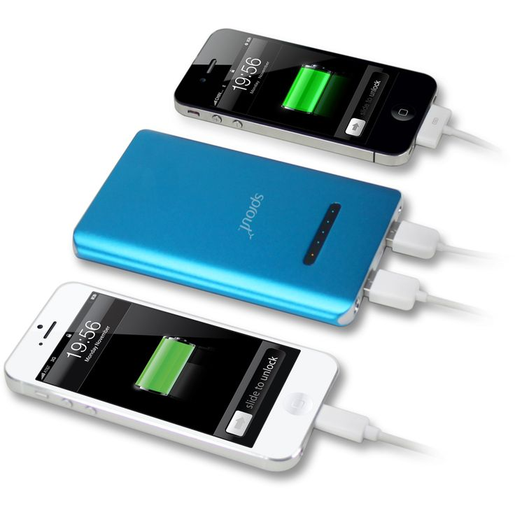 Powerbank to the rescue!  This handy portable device recharges your mobile device anywhere, anytime.   The Powerbank features an inbuilt 6000 mAh capacity battery to give your mobile phone, tablet, PDA, MP3 players, PSP or GPS navigator a much needed boost. $69.99. #sprout #freedomtogrow #powerbank #charger