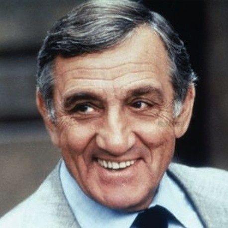 Mémorial de Lino Ventura (1919 - 1987) | ParadisBlanc.com