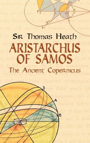 Heath's history of astronomy ranges from Homer and Hesiod to Aristarchus and includes quotes from numerous thinkers, compilers, and scholasticists from Thales and Anaximander through Pythagoras, Plato, Aristotle, and Heraclides. 34 figures.