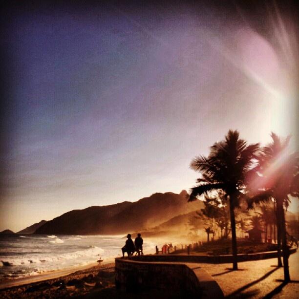 Praia da Macumba/RJ - Brazil