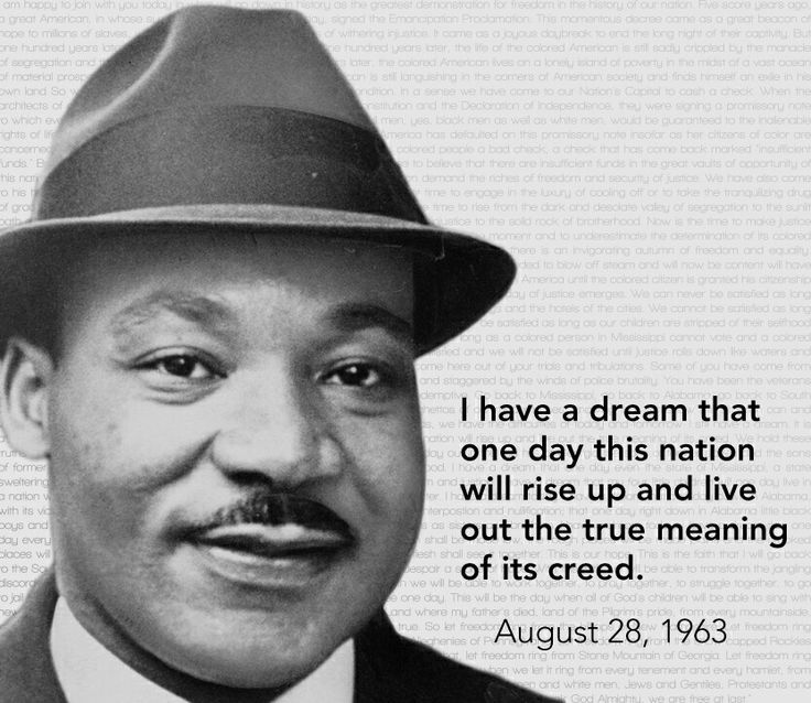 i have a dream quotes images