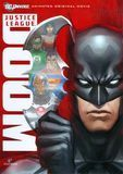 Justice League: Doom [DVD] [Eng/Fre/Heb/Spa] [2012], 1000185442