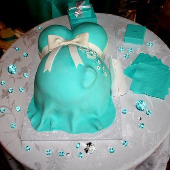 Best 25 Tiffany Baby Showers Ideas On Pinterest