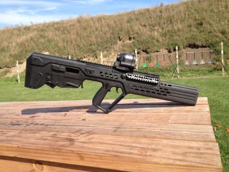 ZRX 9mm Tavor Suppressor