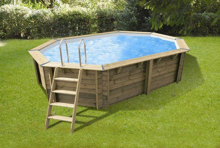 85 best images about piscine on pinterest swimming pools. Black Bedroom Furniture Sets. Home Design Ideas