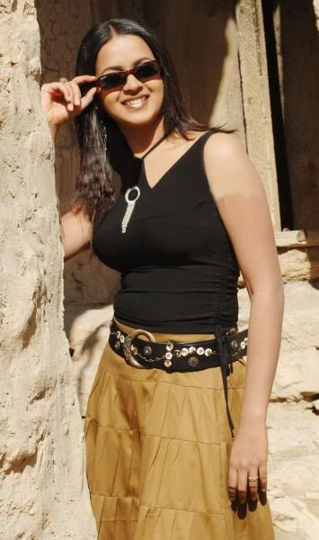 Actress Pictures: Bhavana cool pictures