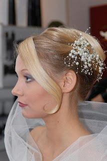 Günstige Brautfrisuren