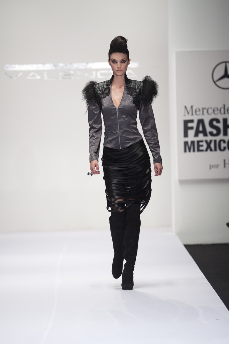Mexico Fashion Week: What it Is and Why it Exists