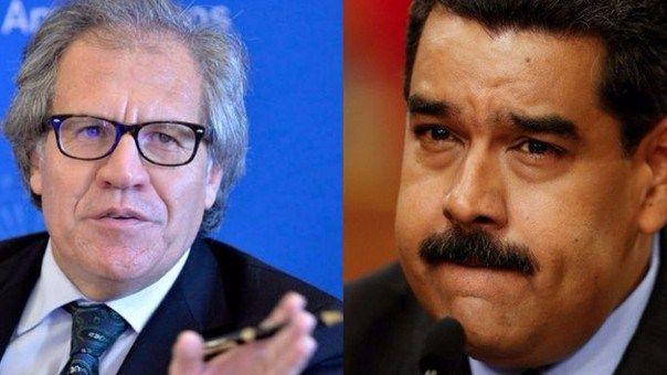 Il Venezuela vince la sua battaglia internazionale (2016)