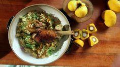 Receita de galinhada com pequi - Fominha - GNT