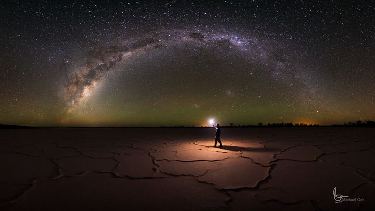 Milky way season is back with us here in my area.  While it's actually been active for about a month, moon conditions for the weekend hasn't made it worth my while.  I will do a blog post in due course for this trip.  Just been so flat out that I haven't had the time for too much for awhile.    Image is a 27 image panorama at ISO 6400 F2.8 25s 16mm.  This time I applied a gel to my flash to create a different tone.  Didn't end up doing too much post processing after stitching this time.  The…