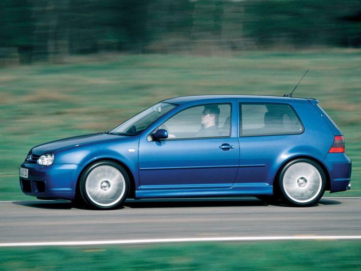 Die versteckte Agenda von 8 Volkswagen Golf