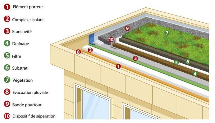 Comment choisir son système de végétalisation ?                                                                                                                                                                                 Plus