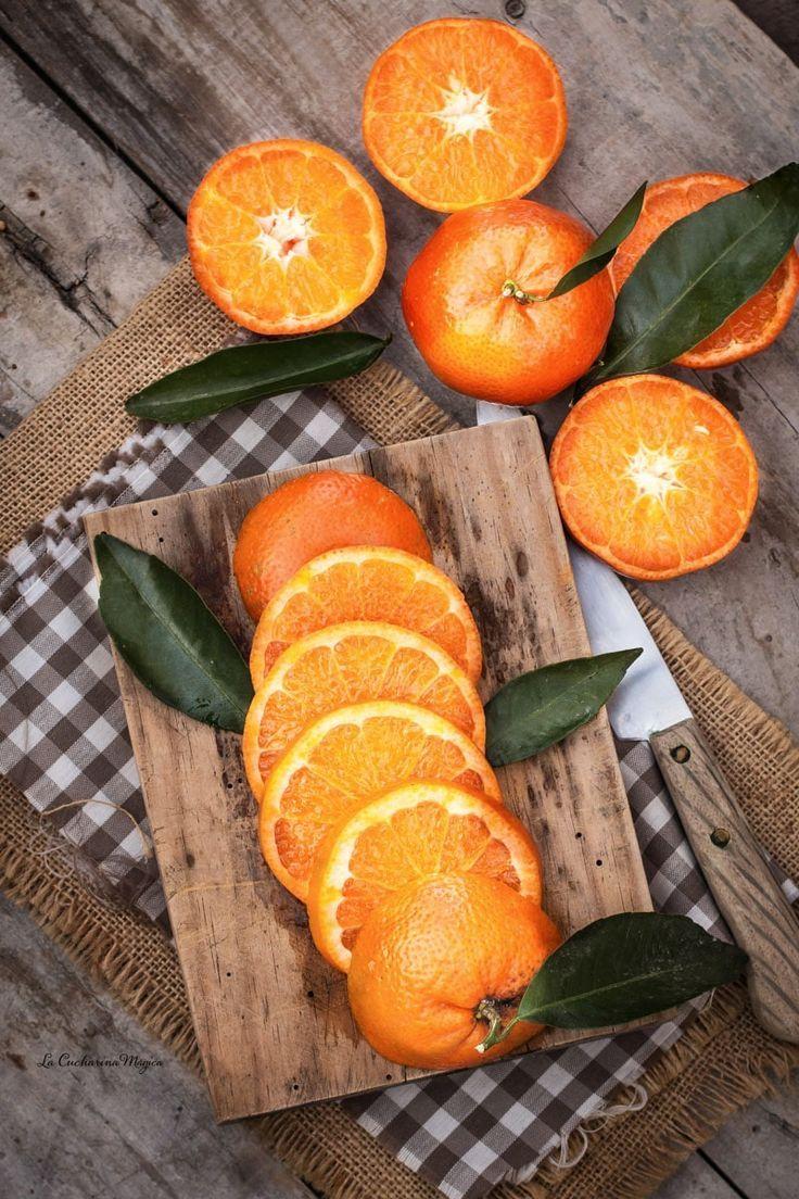 Bizcocho de mandarina   La Cucharina Mágica