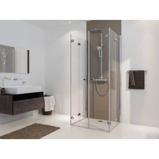 die besten 25 duschabtrennung ideen auf pinterest badezimmer duschkabinen aus glas und dusche. Black Bedroom Furniture Sets. Home Design Ideas