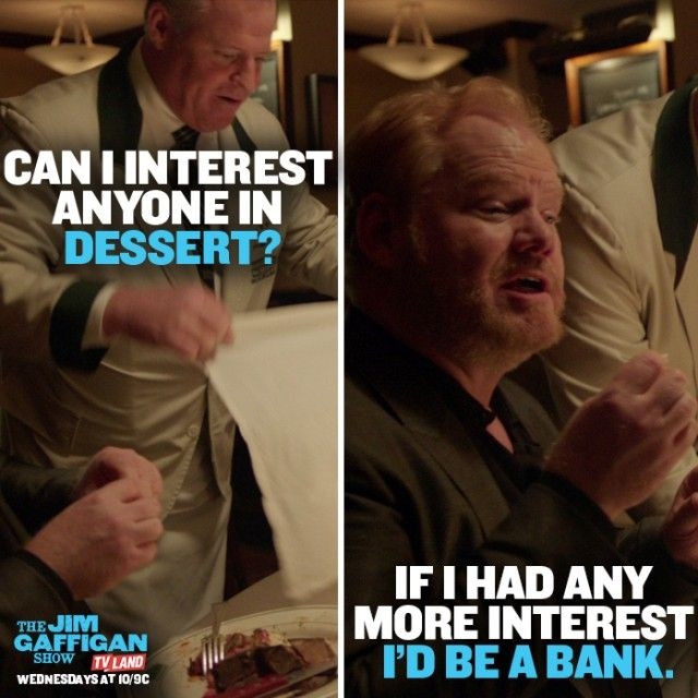 Dad jokes galore on this week's THE JIM GAFFIGAN SHOW starring Jim Gaffigan. Click to watch the latest episode.