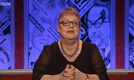 BBC stands by Jo Brand over joke about Prince Harry and cocaine | The BBC stood by its satirical news quiz Have I Got News For You despite criticism of a joke by the guest presenter, Jo Brand, that suggested Prince Harry snorts cocaine.