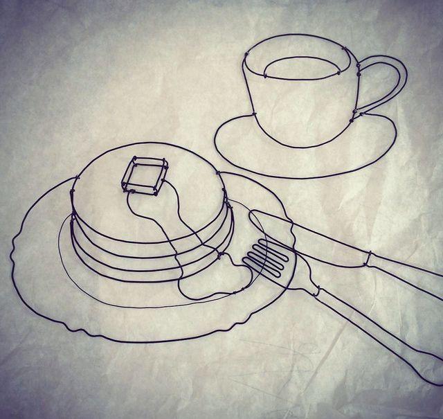 that pancake..