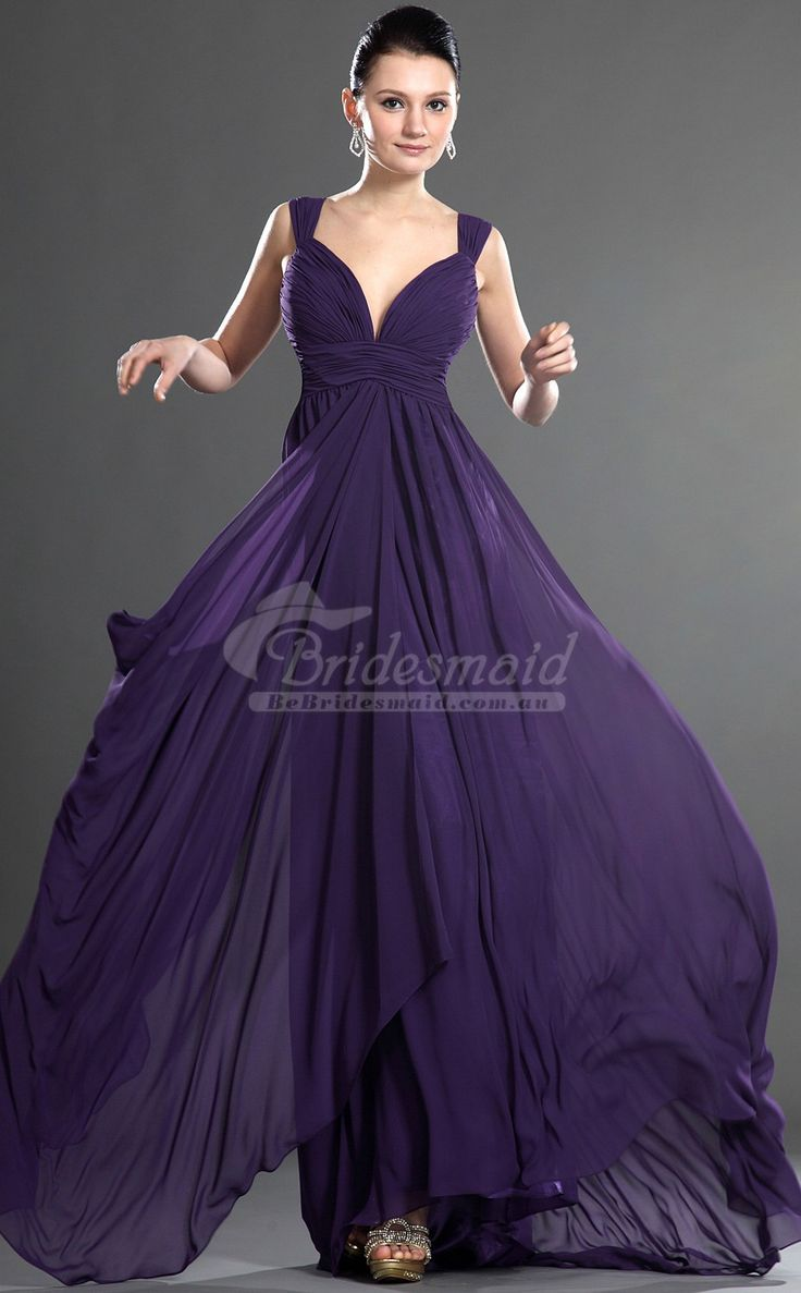 50 best purple bridesmaid dresses images on pinterest purple custom made formal regency lace straps long bridesmiad dresspurple bridesmaid dresses ombrellifo Image collections