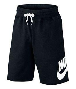 Pantalones cortos negro de marca Nike