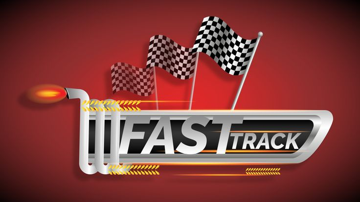 The 'FAST TRACK' Teaching Series is a great childrens ministry series that will help children to think of their life as a race that they can win with Jesus!