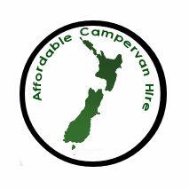 Affordable Camper Van Rentals: Motor home hire in Christchurch & Auckland, New Zealand