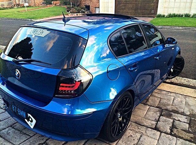 Gimme #DreamCar #BMW #1series #1m #e87