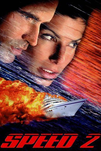 Speed 2: Cruise Control   Movies Online