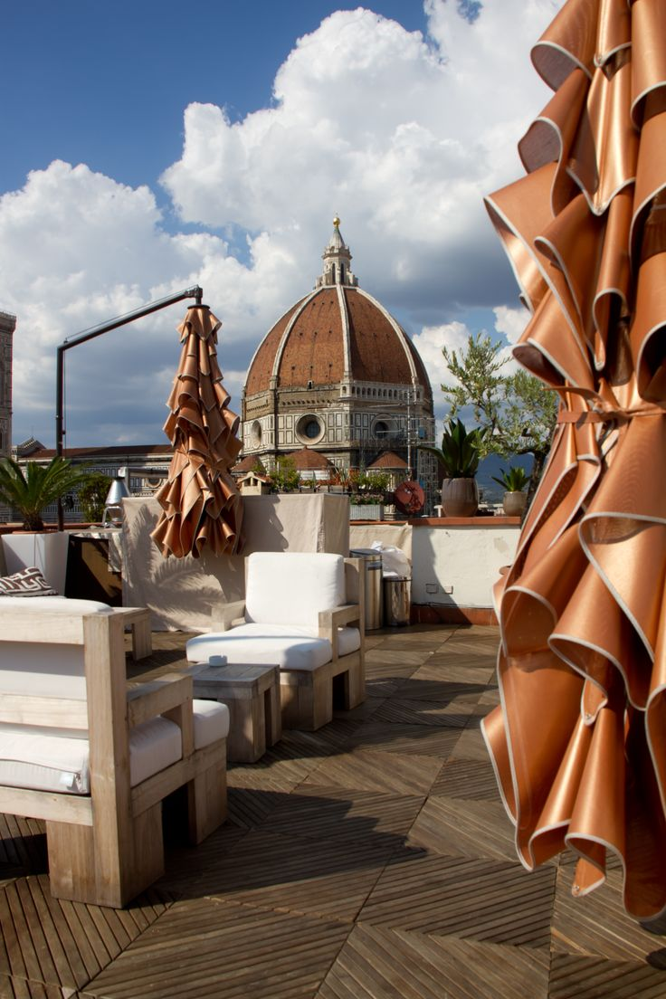 5 Rooftop Bars You Should Try In Florence