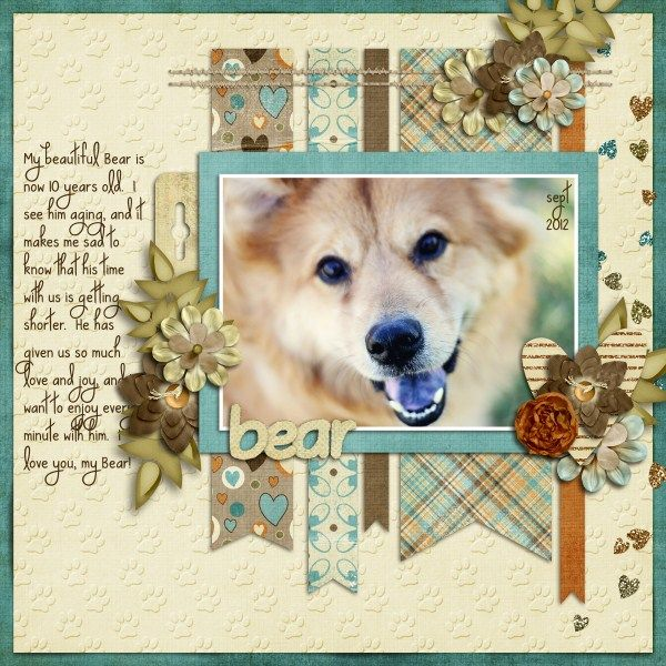 Life Is Better With A Pembroke Welsh Corgi Scrapbook and Journal: Dog Vaccination Record, Puppy Baby Book and Memory Book (Dog Scrapbook)