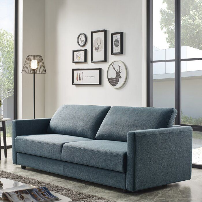 Caninenberg Sofa Allmodern Modern Furniture Living Room Sofa Bed With Storage Modern Living Room
