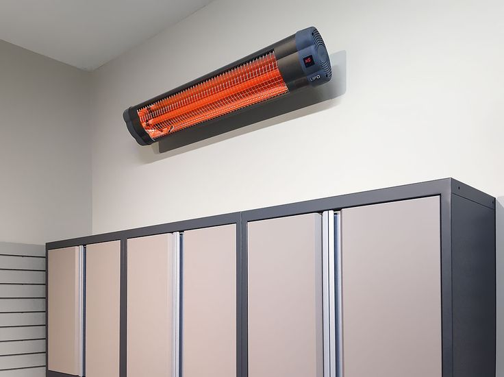 Garage Heating Ideas To Improve Your Comfort This Winter