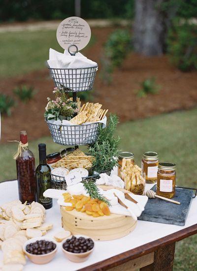 cheese display | Virgil Bunao #wedding