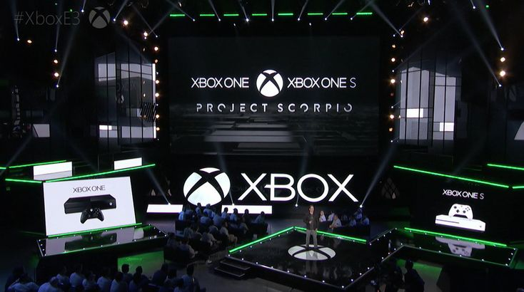 The latest Xbox Scorpio news, Xbox Scorpio release date and Price. This post will be updated regularly with all the most current Scorpio information.