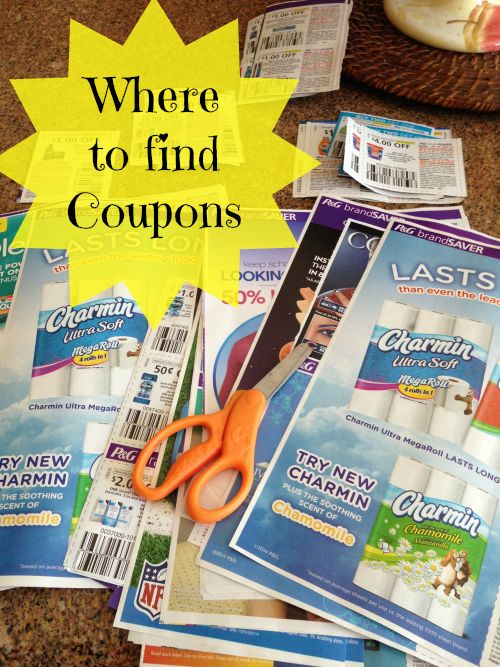 Sunday newspaper with most coupons