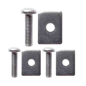 JIMMY STYKS Fin Screw Set for Stand-Up Paddleboard (3 set pack) Sale Price: $3.49 (30% Off-Ends 08/10/17) http://zpr.io/PvVVH  #Boats #Boating #Deals