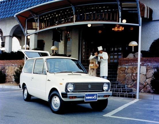 1976 - Minica5