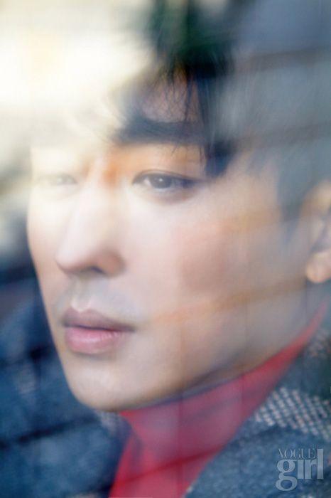 2014.01, Vogue Girl, Son Ho Joon, Reply 1994