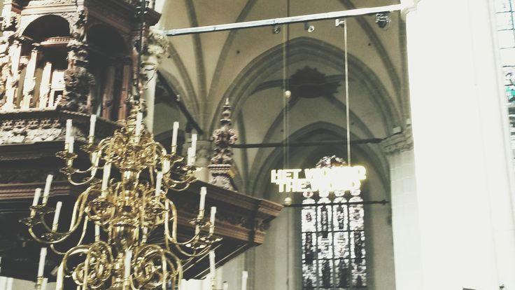Amsterdam Nieuwe Kerk