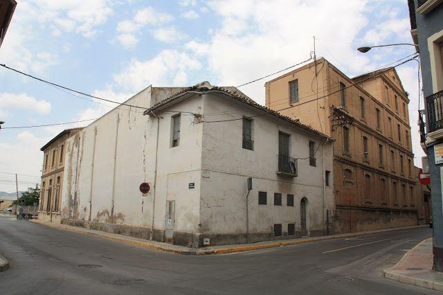 """Patrimonio Industrial Arquitectónico: La """"rehabilitación"""" de la Electro-harinera de Vill..."""