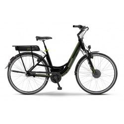 X370.F e-bike, e-bicycle, electric bike, rower elektryczny #ebike #ebicycle #rowerelektryczny www.elektryczne-rowery.com.pl