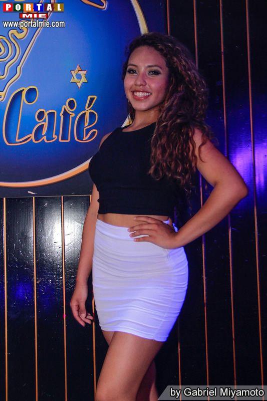 Fotos do Hawaiian Latin Party no Night Café de Komaki (Aichi), confira!!!