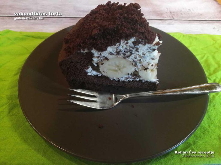 Kohári Éva legújabb gluténmentes torta receptje egy klasszikus. Vakondtúrás torta gluténmentes változatban elkészítve. Íz-Lik :)