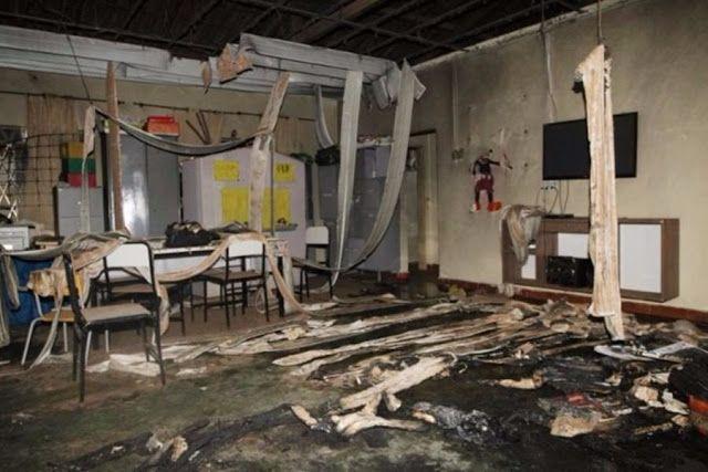 Πιερία: Βραζιλία: 6 παιδιά νεκρά από τη φωτιά που έβαλε ο ...